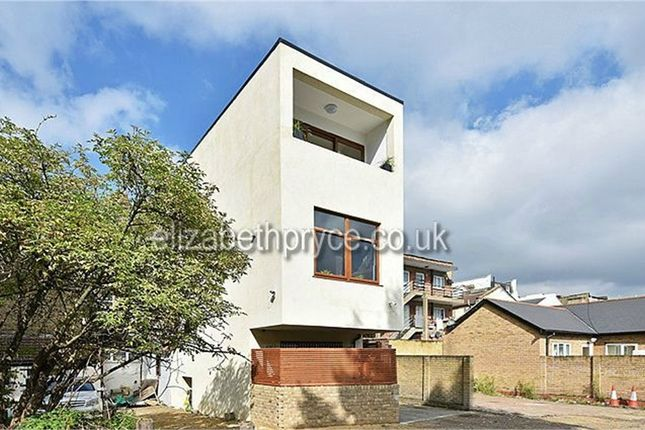 Thumbnail Semi-detached house for sale in Barking Road, London