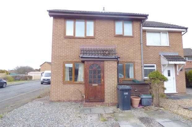 Thumbnail Semi-detached house for sale in Gilstead Avenue, Heysham, Morecambe
