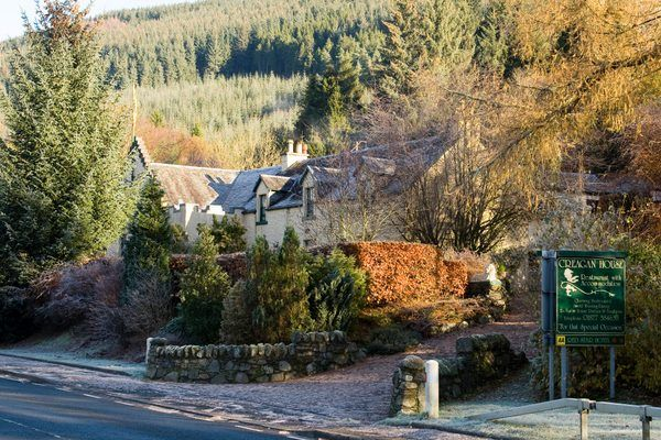 Thumbnail Restaurant/cafe for sale in Strathyre, By Callander