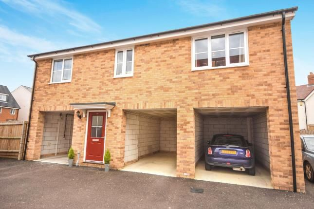 Thumbnail Property for sale in Duncombe Close, Witham