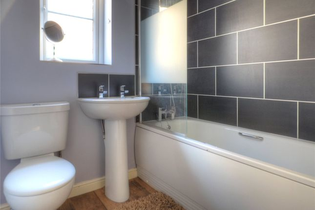 Bathroom of Granville Road, Scunthorpe, North Lincolnshire DN15