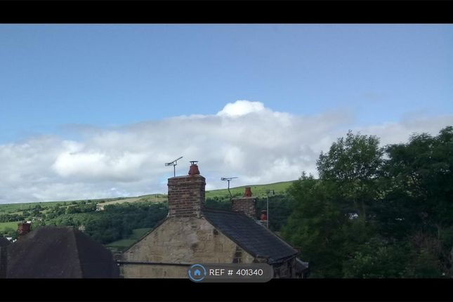 Thumbnail Flat to rent in Park Road, Coedpoeth