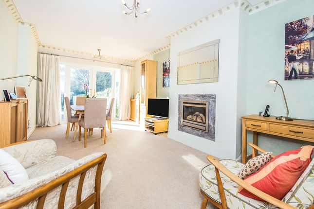 Thumbnail Semi-detached house for sale in Lubenham Hill, Market Harborough
