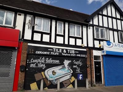 Thumbnail Retail premises to let in 1770 Coventry Road, Birmingham