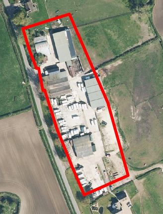 Thumbnail Land for sale in High Road, Ashton Keynes, Cricklade, Wiltshire