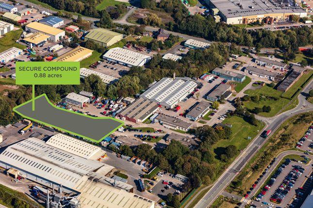 Thumbnail Land to let in The Bridgeway Centre, Wrexham