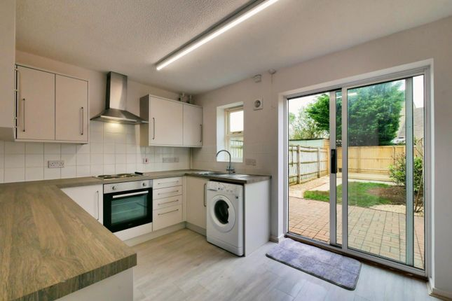 Thumbnail Terraced house to rent in John Tame Close, Fairford
