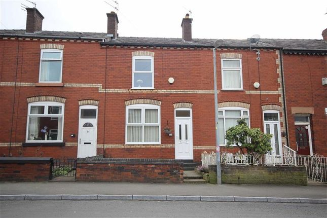 2 bed property to rent in Moss Lane, Wardley, Swinton, Manchester