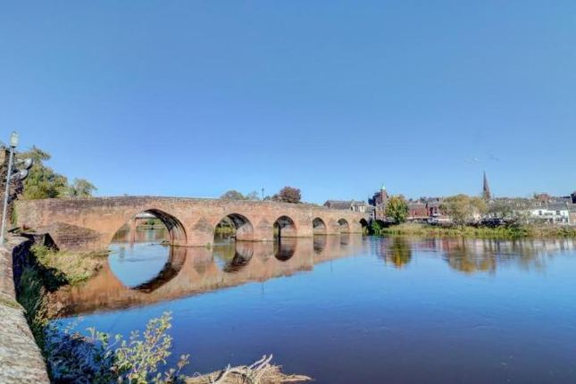 River Nith & Town