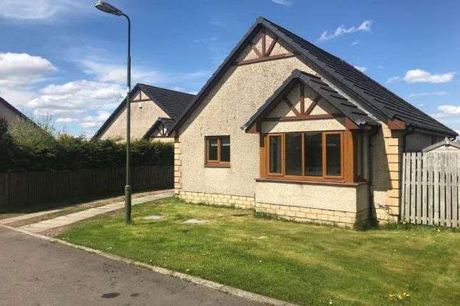 Thumbnail Detached house to rent in Burnside Terrace, Addiewell, West Calder
