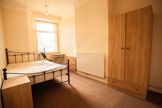 Bedroom 2 of Aynsley Road, Shelton ST4