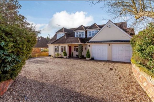 Thumbnail Detached house for sale in Noak Hill Close, Billericay