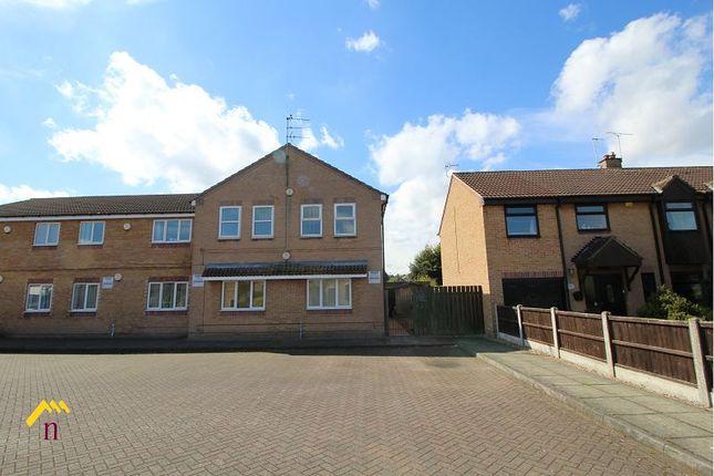 Flat to rent in Tallisen House, Summerfields Dri, Blaxton, Doncaster