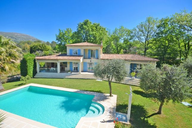 3 bed property for sale in Tourrettes Sur Loup, Alpes Maritimes, France