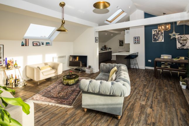 Thumbnail Flat for sale in Hounds Gate, Nottingham