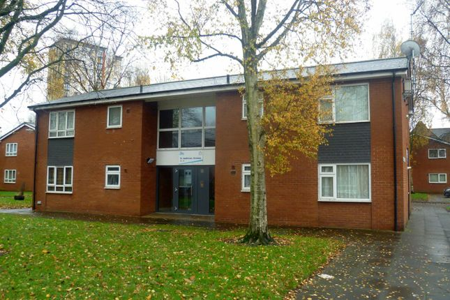 Thumbnail Flat to rent in St. Andrews Avenue, Eccles, Manchester