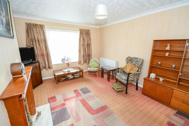 Lounge of Ryland Gardens, Welton, Lincoln, Lincolnshire LN2