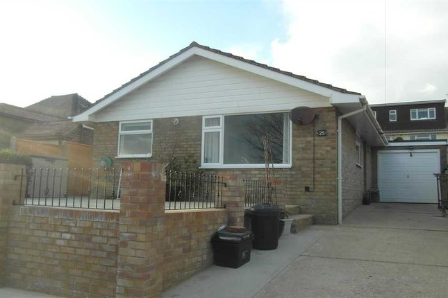 Thumbnail Bungalow to rent in Findon Avenue, Saltdean, Brighton