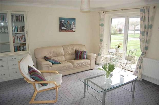 Thumbnail Flat to rent in West Quay, Abingdon, Oxfordshire