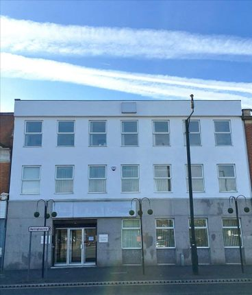 Thumbnail Office to let in Holdenhurst Road, Bournemouth