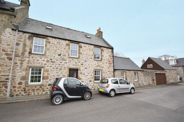Thumbnail Semi-detached house for sale in The Square, Fochabers