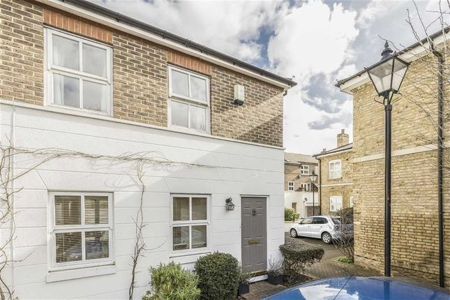 Thumbnail Property for sale in Timothy Close, London