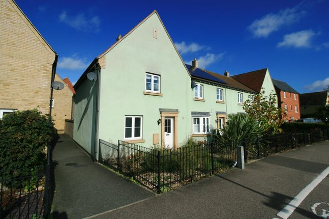 Thumbnail Property to rent in Mill Road, Colchester
