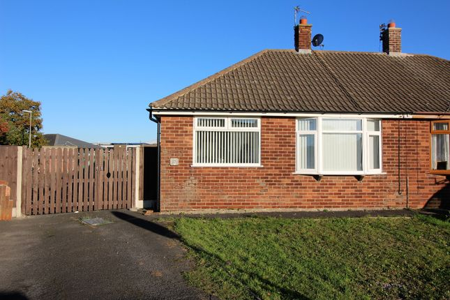 Thumbnail Bungalow to rent in Brookdale Avenue, Thornton-Cleveleys