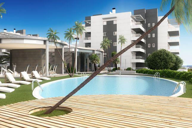 Thumbnail Apartment for sale in Green Hills, La Zenia, Orihuela Costa, Alicante, Valencia, Spain