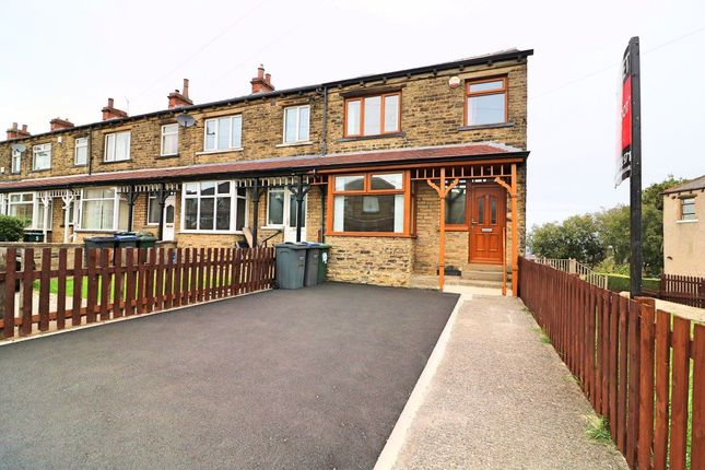 Thumbnail Property to rent in Briarwood Drive, Unfurnished, Bradford