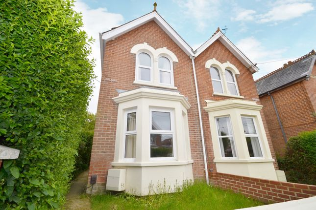 Thumbnail Semi-detached house to rent in Hilton Road, Gurnard, Cowes