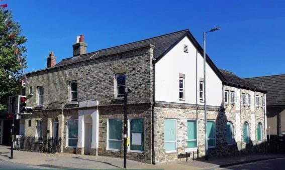 Commercial property to let in Great Dunmow