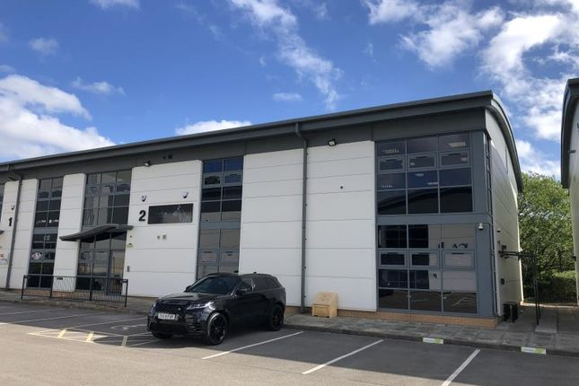 Thumbnail Office to let in Unit 2 Evolution, Lymedale Business Park, Hooters Hall Road, Newcastle-Under-Lyme