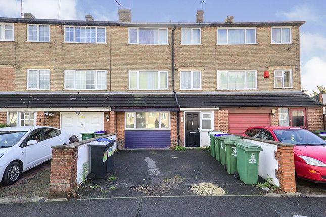 Thumbnail Room to rent in Sydney Road, London