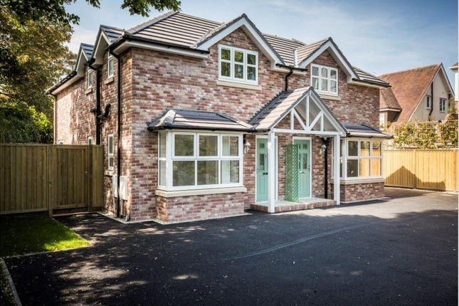 Thumbnail Semi-detached house for sale in Glenair Avenue, Parkstone, Poole