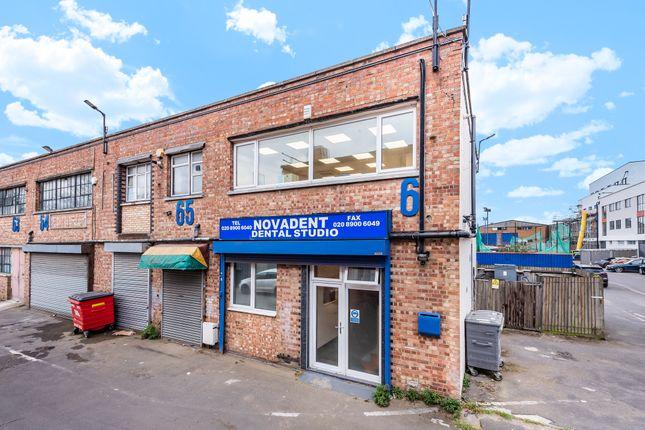 Industrial for sale in Unit 66, Hallmark Trading Estate, Wembley