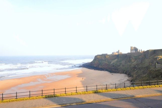 Thumbnail Flat for sale in King Edwards House, East Street, Tynemouth
