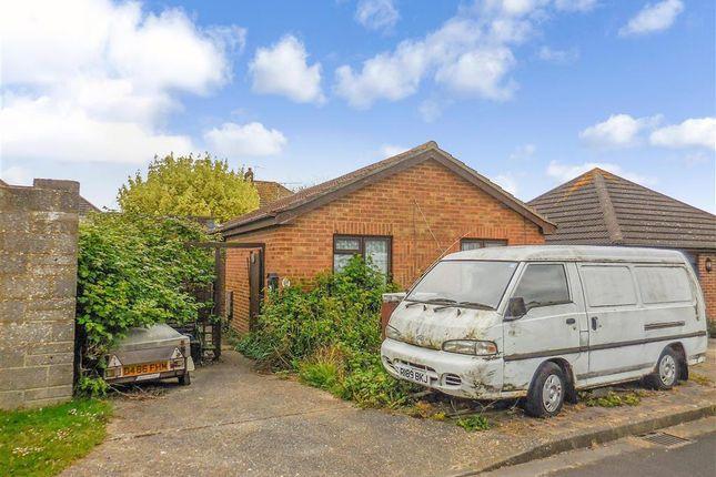 Thumbnail Detached bungalow for sale in Hillcrest Gardens, Deal, Kent