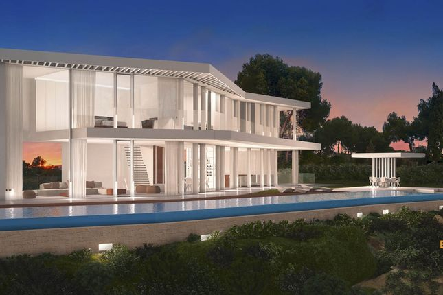 Thumbnail Villa for sale in Jávea-Xábia, Alicante, Spain