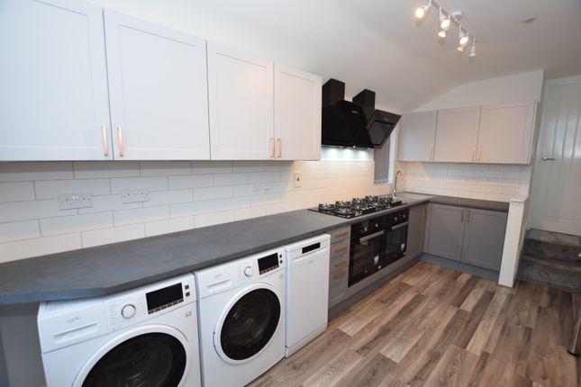 Kitchen of Algernon Road, Birmingham B16