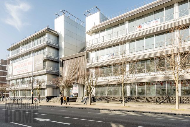 Thumbnail Flat for sale in Trinity Square, 23-59 Staines Road, Hounslow, London