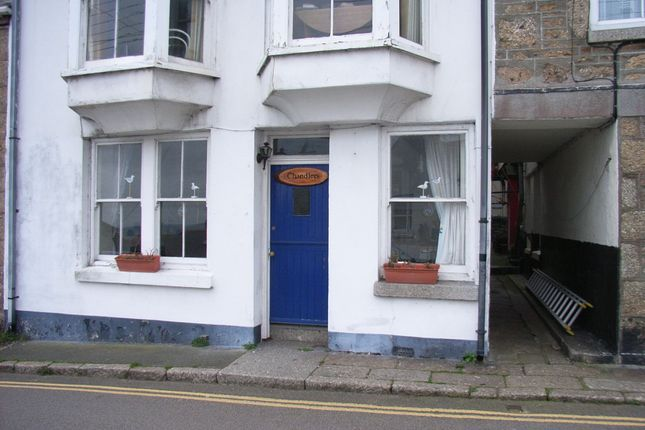 Thumbnail Flat to rent in Regent Terrace, Mousehole