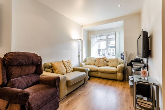 Thumbnail Property for sale in Landseer Road, Enfield