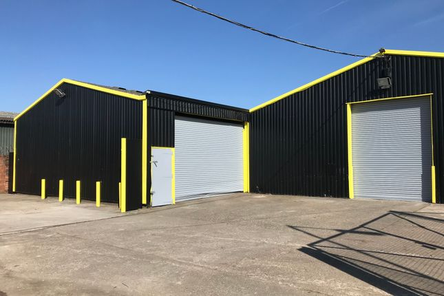 Industrial to let in Abbey Close, Birkenhead