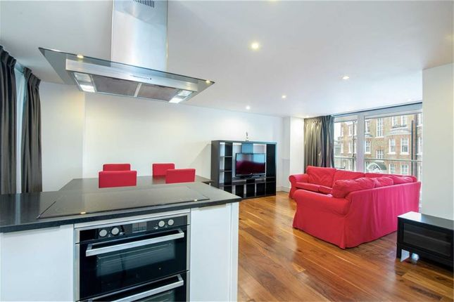 Thumbnail Flat to rent in Westminster Palace Gardens, Artillery Row, London