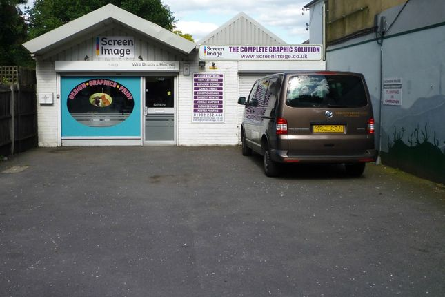 Industrial to let in Hersham Road, Walton On Thames