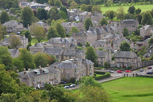 Thumbnail Flat for sale in Wallace St, Stirling