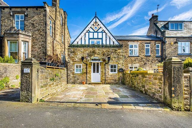 Thumbnail Barn conversion for sale in The Coach House, 4c, Lawson Road, Broomhill