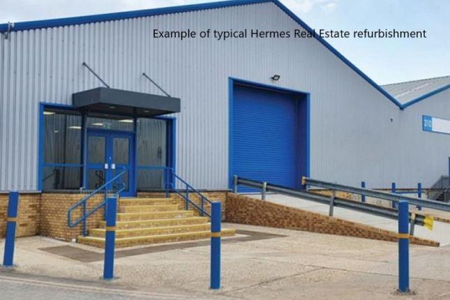 Thumbnail Industrial to let in Unit 300, Fareham Reach, 166, Fareham Road, Gosport