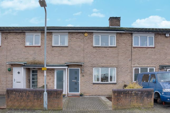 Thumbnail Terraced house for sale in Tinmeadow Crescent, Rednal, Birmingham